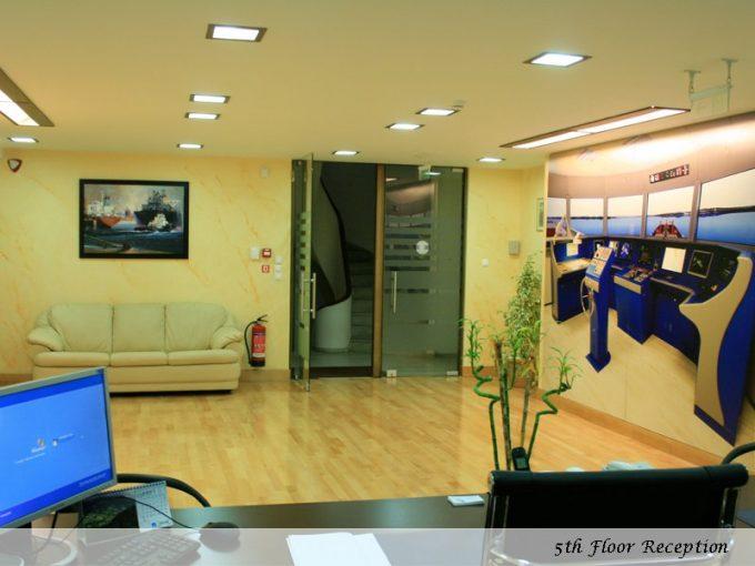 Cosmos Nautical Training Centre